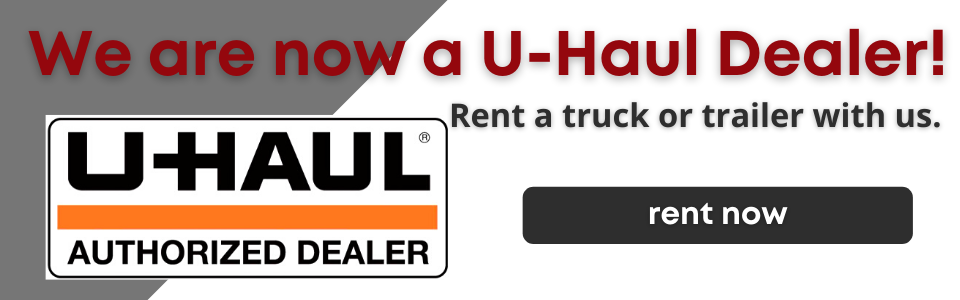 Click here to rent a U-Haul!